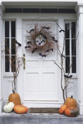 Fantastic Halloween Interior Design Ideas For Your Home 50