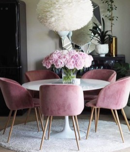 Fascinating Chandelier Lamp Design Ideas For Your Dining Room 03