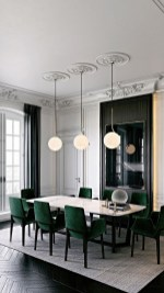 Fascinating Chandelier Lamp Design Ideas For Your Dining Room 12