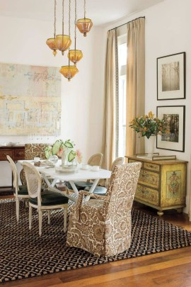 Fascinating Chandelier Lamp Design Ideas For Your Dining Room 16