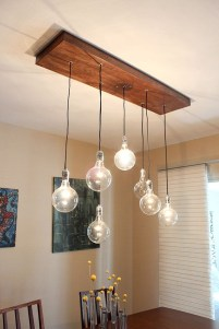 Fascinating Chandelier Lamp Design Ideas For Your Dining Room 22