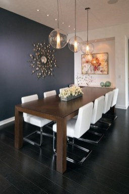 Fascinating Chandelier Lamp Design Ideas For Your Dining Room 50