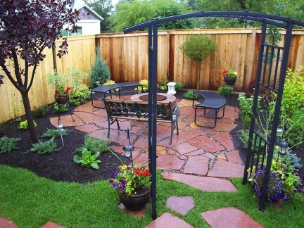 Fresh Backyard Patio Design Ideas 02