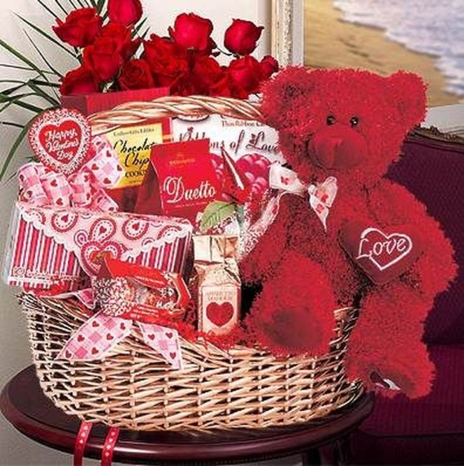 Luxurious Valentine'S Day Gifts Ideas For Her 34