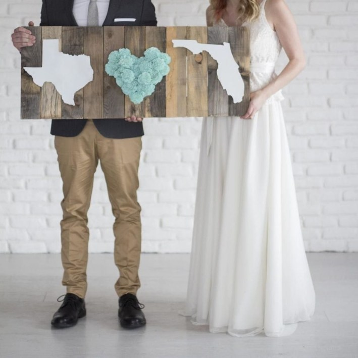 Wonderful Love Wood Sign Ideas For 2019 18