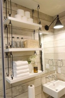 Awesome Bathroom Makeover Ideas On A Budget 11