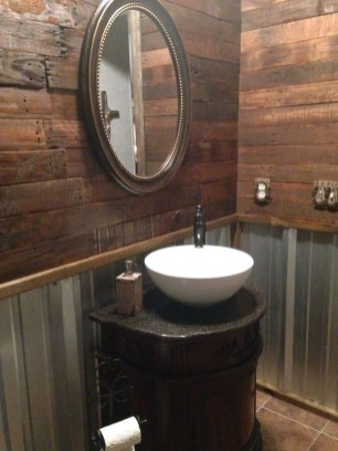 Awesome Bathroom Makeover Ideas On A Budget 27