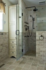 Awesome Master Bathroom Remodel Ideas On A Budget 04