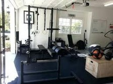 Cheap Home Gym Decorating Ideas For Small Space 10