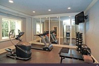 Cheap Home Gym Decorating Ideas For Small Space 13