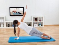 Cheap Home Gym Decorating Ideas For Small Space 21