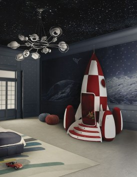 Comfy Kids Bedroom Trends Ideas For 2019 32