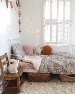 Comfy Kids Bedroom Trends Ideas For 2019 51