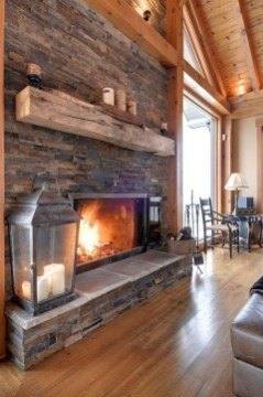 Impressive Fireplace Design Ideas 15
