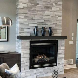 Impressive Fireplace Design Ideas 25