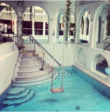 Nice Pool House Decorating Ideas On A Budget 22