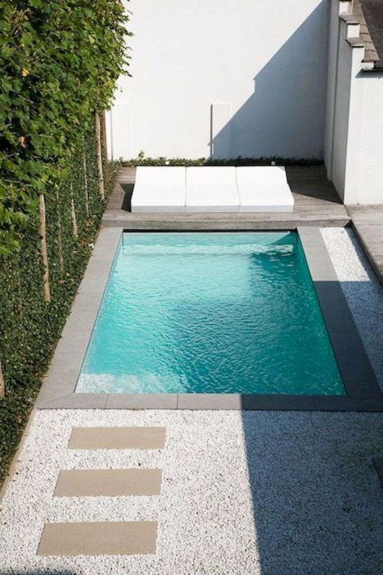 Nice Pool House Decorating Ideas On A Budget 43