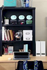 Unique Dorm Room Storage Organization Ideas On A Budget 25