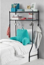 Unique Dorm Room Storage Organization Ideas On A Budget 43