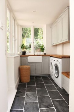 Wonderful Laundry Room Storage Organization Ideas On A Budget 44