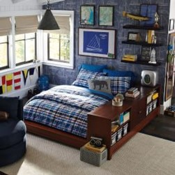 Bedroom Decorating For Guys 38