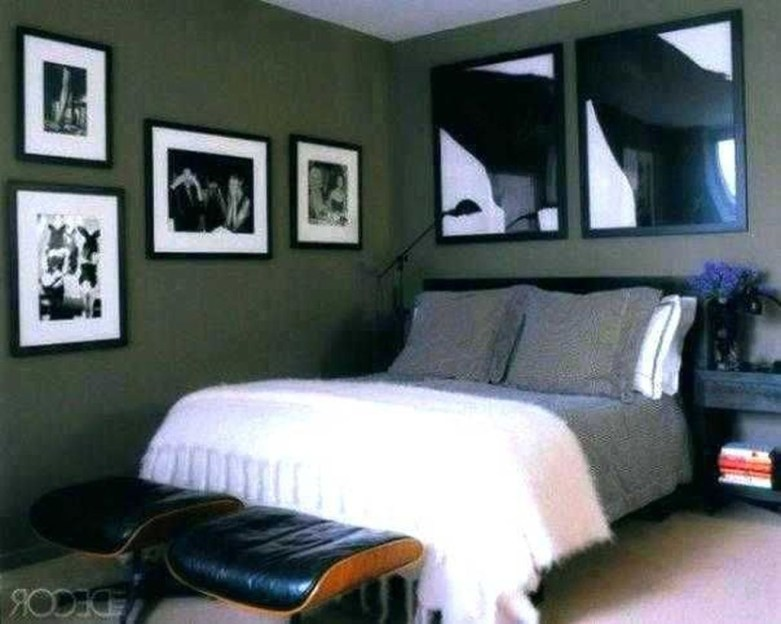Bedroom Decorating For Guys 52