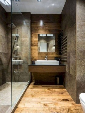 Best Small Bathroom Decoration Ideas 35