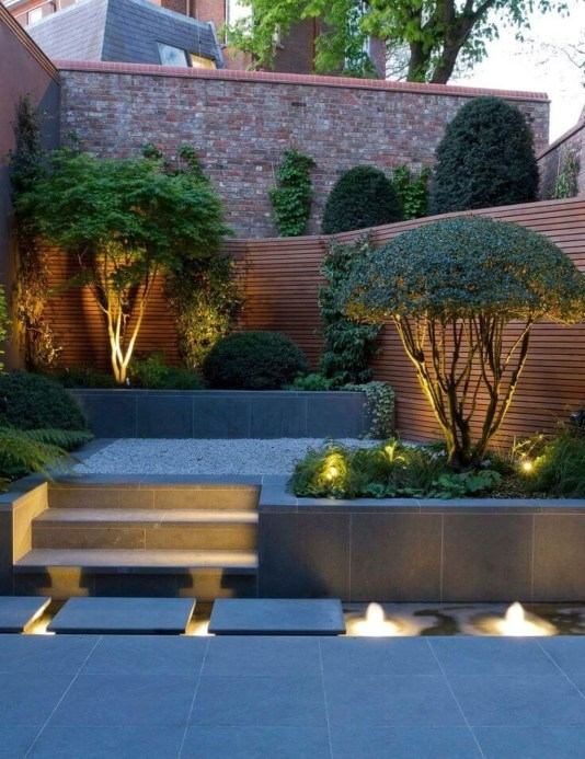 Cute Outdoor Lighting Ideas For Garden 12