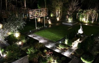 Cute Outdoor Lighting Ideas For Garden 36