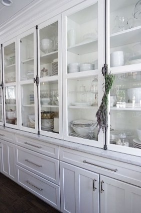 Enchanting Cabinets Design Ideas To Save Your Goods 08
