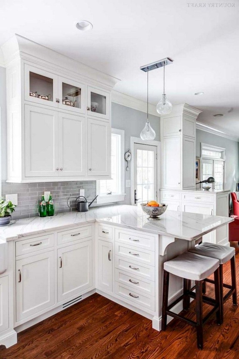 Enchanting Cabinets Design Ideas To Save Your Goods 20