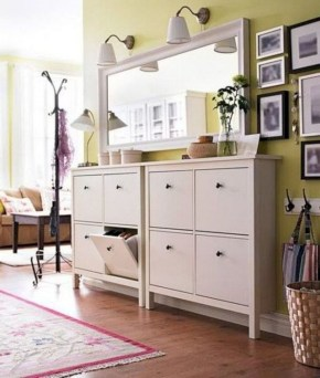 Enchanting Cabinets Design Ideas To Save Your Goods 23