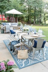 Impressive Indoor And Outdoor Decor Ideas For Summer 02