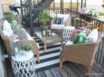 Impressive Indoor And Outdoor Decor Ideas For Summer 03