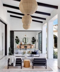 Impressive Indoor And Outdoor Decor Ideas For Summer 12