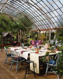 Impressive Indoor And Outdoor Decor Ideas For Summer 37
