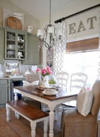 Inspiring Farmhouse Dining Room Design Ideas 01