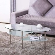 Marvelous Glass Coffee Tables Ideas For Living Room 01