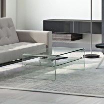 Marvelous Glass Coffee Tables Ideas For Living Room 34