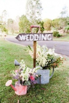 Newest Backyard Wedding Decor Ideas 04