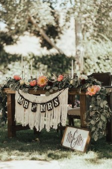 Newest Backyard Wedding Decor Ideas 09