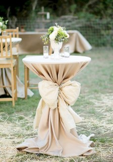 Newest Backyard Wedding Decor Ideas 11