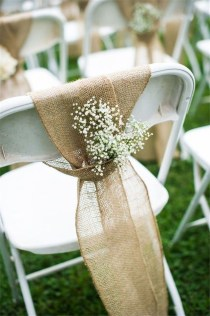 Newest Backyard Wedding Decor Ideas 41