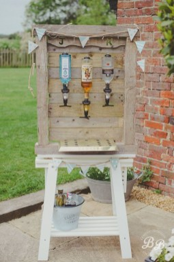 Newest Backyard Wedding Decor Ideas 45
