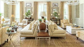 Relaxing Large Living Room Decorating Ideas 06