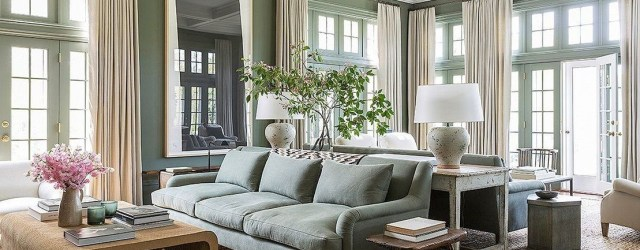 Relaxing Large Living Room Decorating Ideas 53