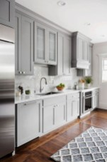 Stunning Small Kitchen Design Ideas For Home 14