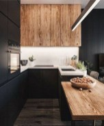 Stunning Small Kitchen Design Ideas For Home 36