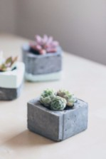 Unique Diy Small Planters Ideas 24