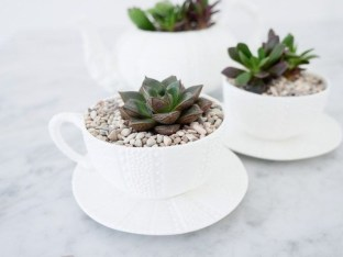Unique Diy Small Planters Ideas 36